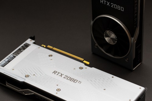 Nvidia GeForce RTX 2080 review: 4K gaming is here, at a price