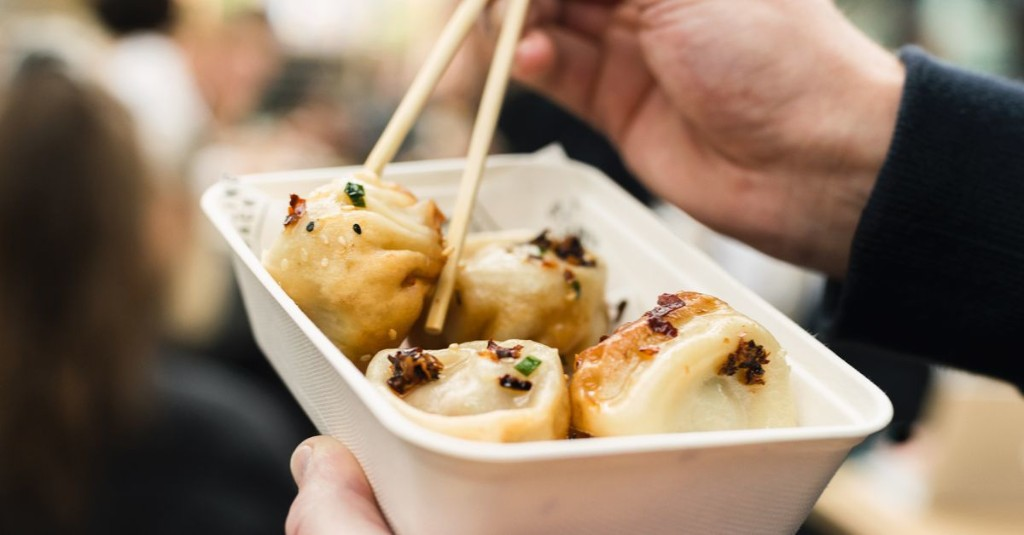 London's Preeminent Shengjianbao Specialist Arrives on the Isle of Dogs This Month