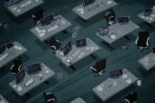 The tragic end of Telltale Games