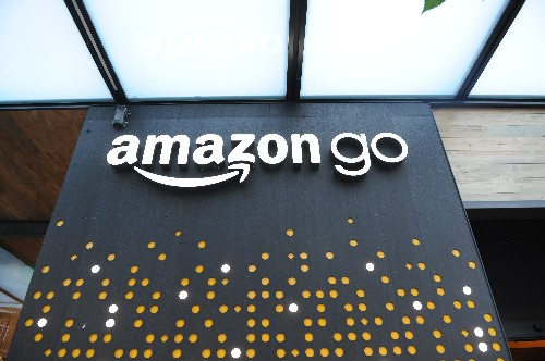 Amazon reportedly plans bigger cashierless supermarkets for 2020