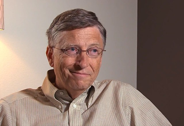 Pizza, programming, and starting an industry: Bill Gates, the college years