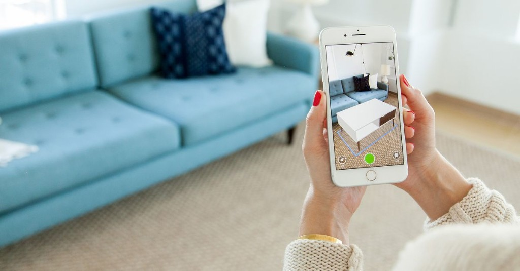 18 renovation apps to know for your next project