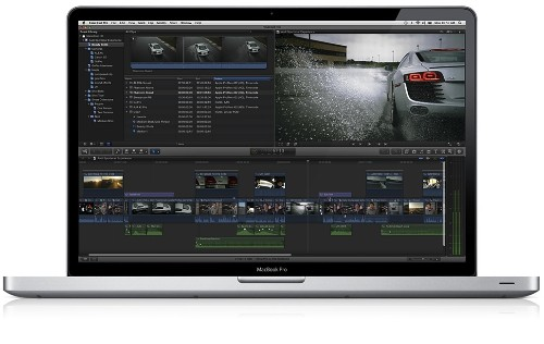 Apple is selling Final Cut, Logic, and other editing apps for $199 in new educational bundle