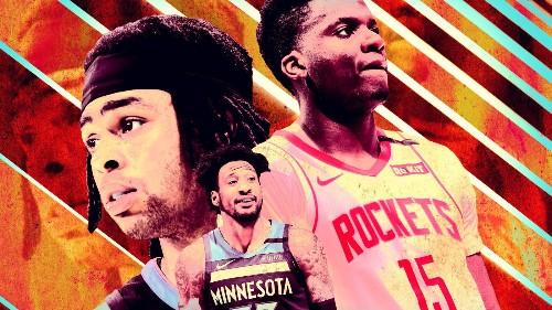 Rumors Swirl at the NBA Trade Deadline