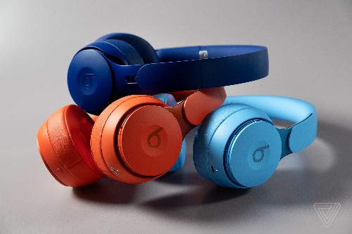Beats announces Solo Pro on-ear headphones with noise cancellation