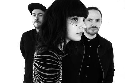 Chvrches' Every Open Eye is strong, sharp, and self-reliant