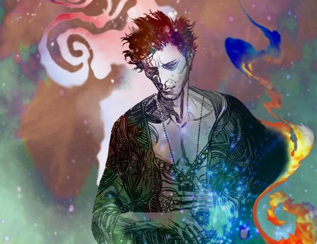 Neil Gaiman's 'Sandman' prequel launching October 30th, first image and plot details emerge