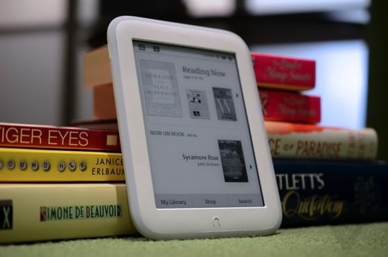 Barnes & Noble lays off Nook engineering staff