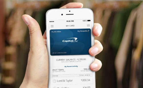 Massive Capital One breach exposes personal info of 100 million Americans