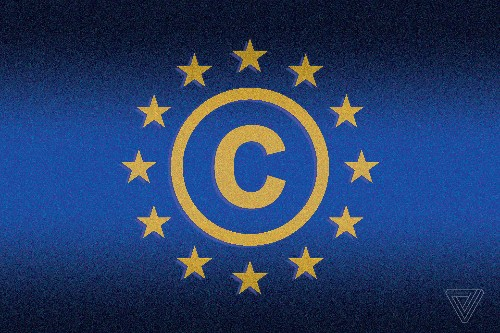 Europe's controversial overhaul of online copyright receives final approval