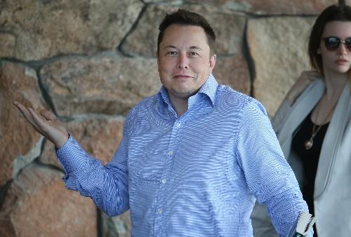 Elon Musk elaborates on his proposal to nuke Mars