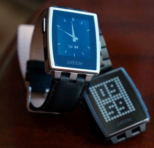 The best wearables of CES 2014