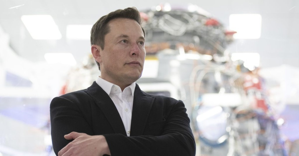 Elon Musk donates $1 million to plant trees after testifying that he's cash-poor