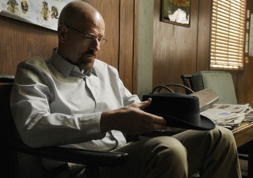 Watch Walt and Jesse read the final 'Breaking Bad' script for the first time