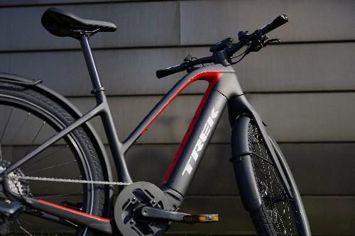 Trek's new lineup of electric city bikes is gorgeous, speedy, and expensive