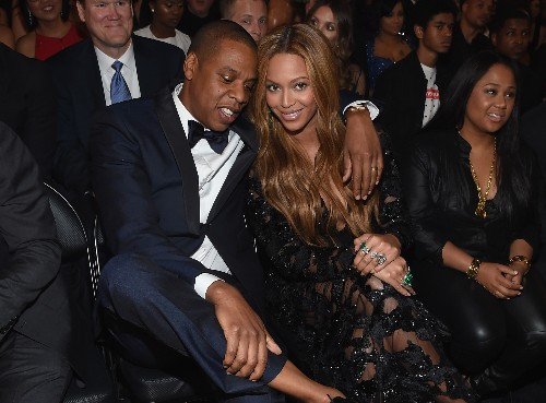Jay Z enlists millionaire musicians to promote relaunch of Tidal music service