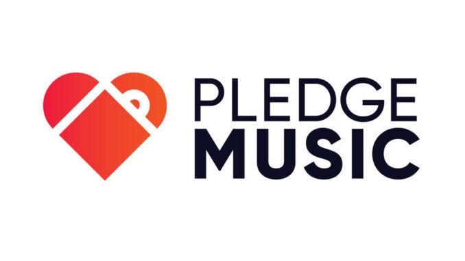 Music crowdfunding website PledgeMusic goes offline amidst bankruptcy proceedings