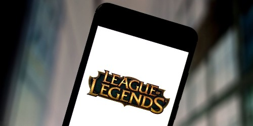 League of Legends is coming to mobile and console