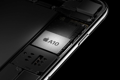 Competing with the iPhone's specs is harder than it seems
