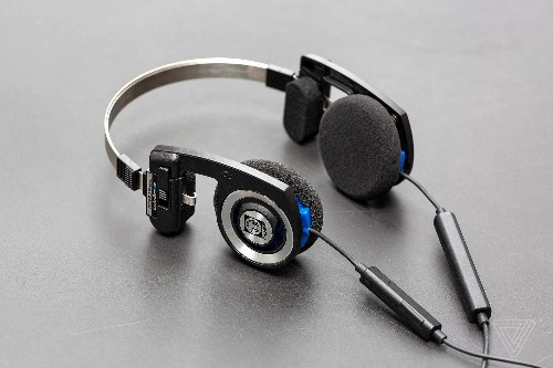 Koss Porta Pro Wireless review: a classic mistake