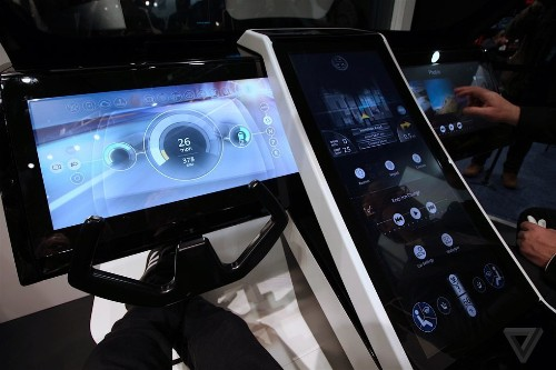Here's how Gorilla Glass could come to your car, walls, and fridge
