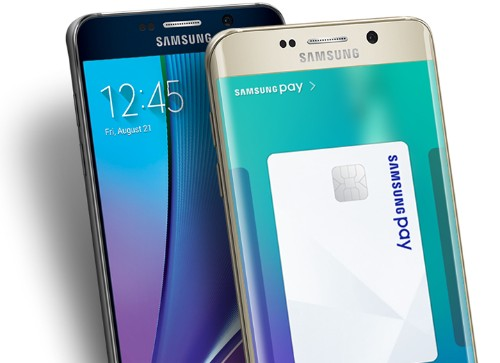 You'll soon be able to use PayPal to fund Samsung Pay purchases
