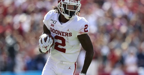 A Crash Course on the 2020 Wide Receiver Draft Class