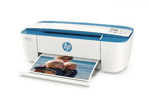 HP announces the 'world's smallest all-in-one printer,' but it already makes a smaller one