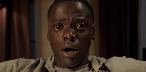 Get Out is a horror film about benevolent racism. It's spine-chilling.