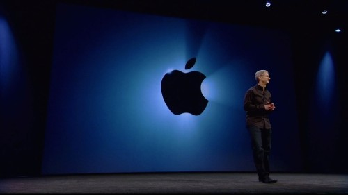 Watch this: Apple's WWDC 2013 keynote in exactly 10 minutes