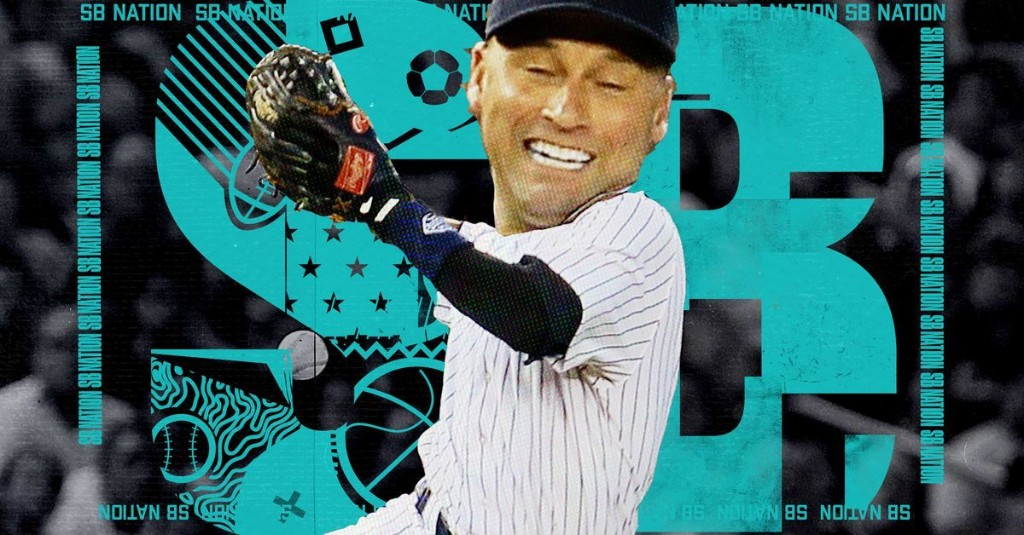 Derek Jeter's excellence redefined the Yankees