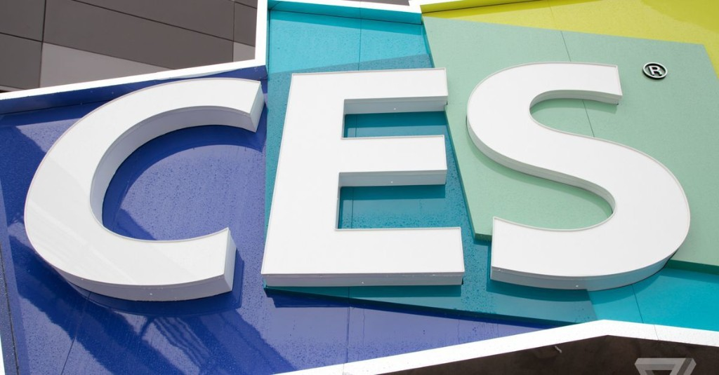 CES will be held in-person in Las Vegas next year