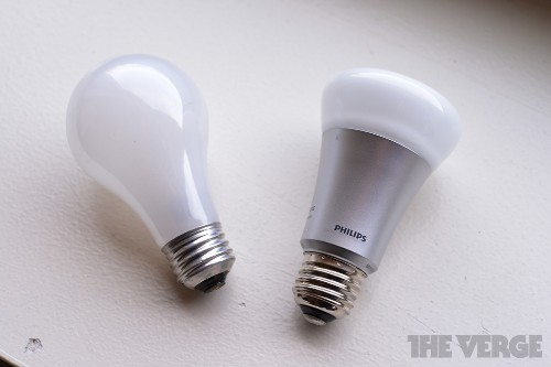 The incandescent light bulb isn't dead