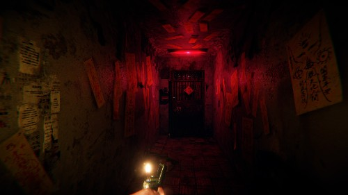 How Devotion, Twitch's hottest horror game, builds on the genre's legacy