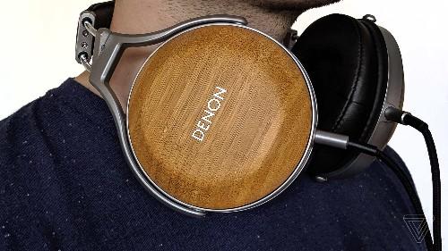 Denon D9200 review: the best portable headphones don't come cheap