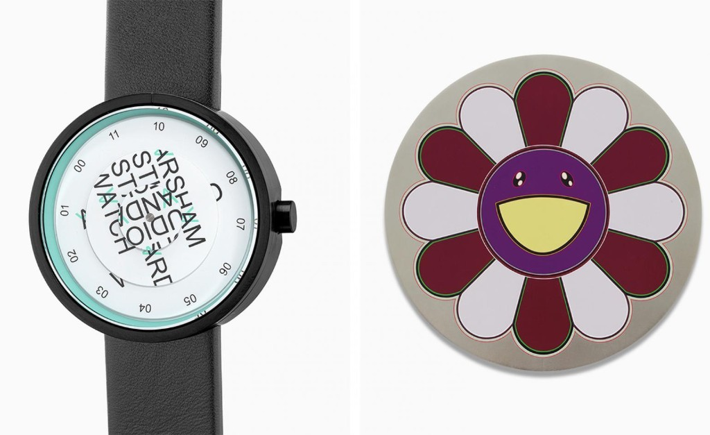 Watches, jewellery and art go under the hammer at Phillips Asia