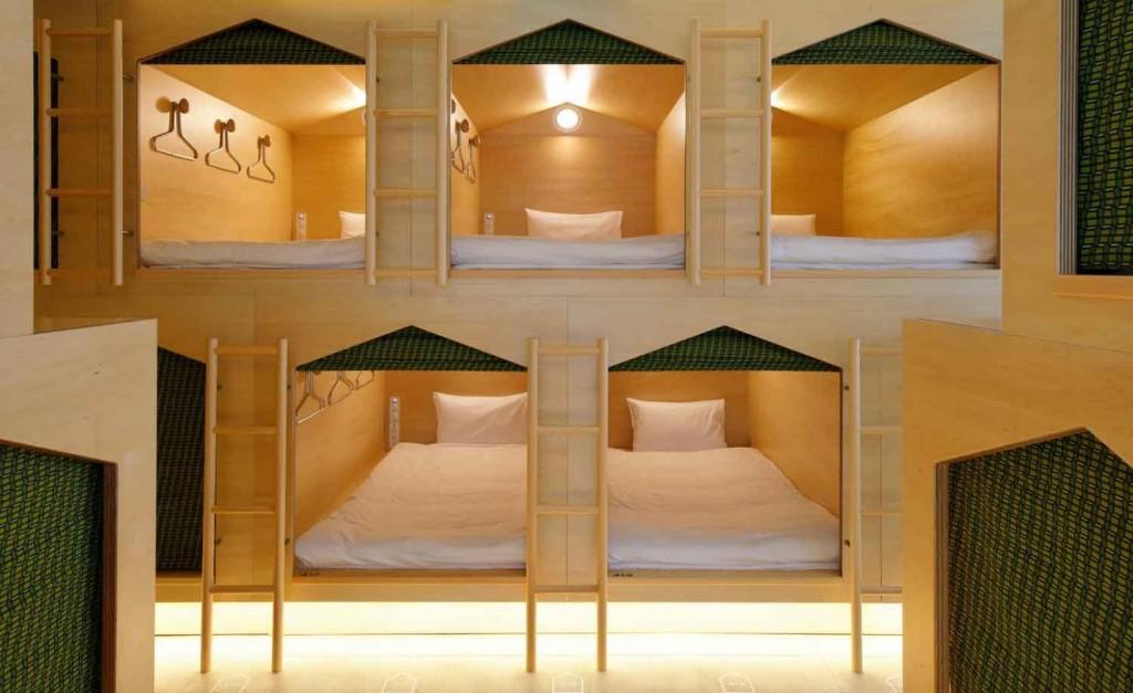 Maja Hotel — Kyoto, Japan