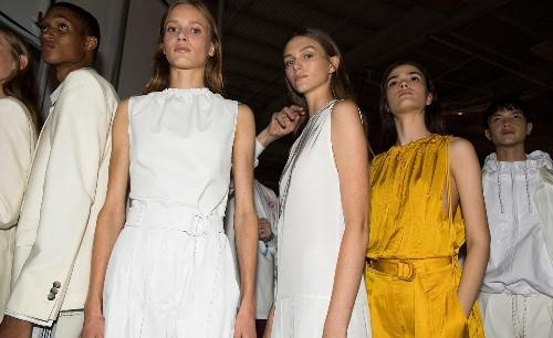 Boss New York Fashion Week Women's S/S 2019