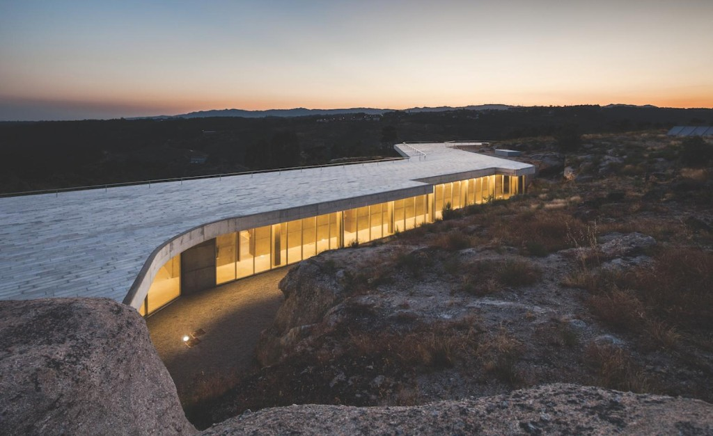 How architectural boutique hotels transformed Portugal's fortunes