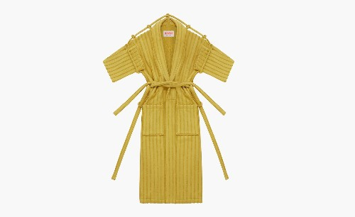 Style findings: Craig Green designs dressing gowns for The Standard