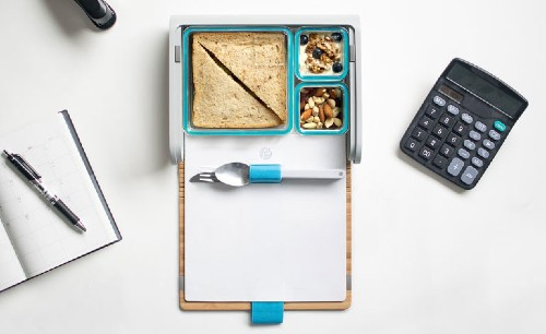 Thinking inside the box: Prepd reinvents the lunchbox