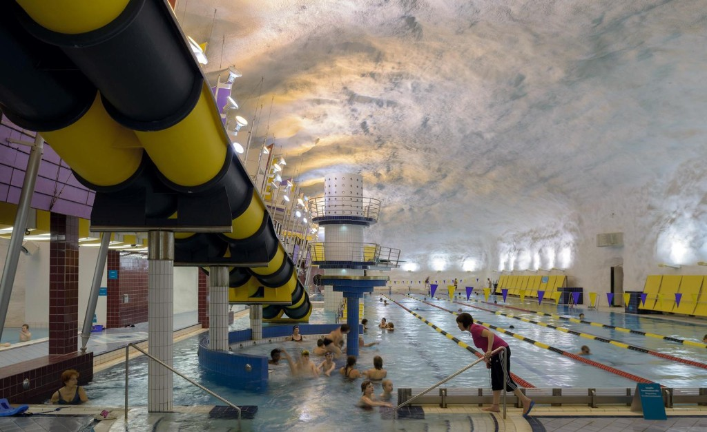 The Trip: explore Helsinki's saunas, shipyards and side streets