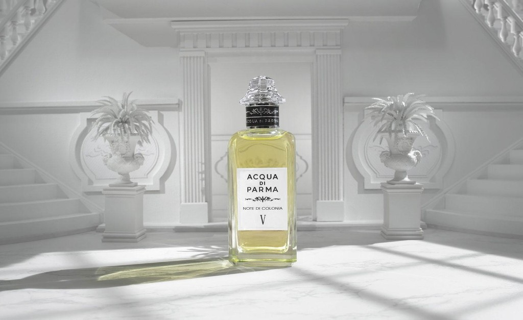 La Dolce Vita: Acqua di Parma goes to the opera for its latest scent