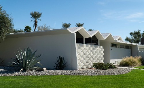 Join a 1960s celebration of desert modern residential design