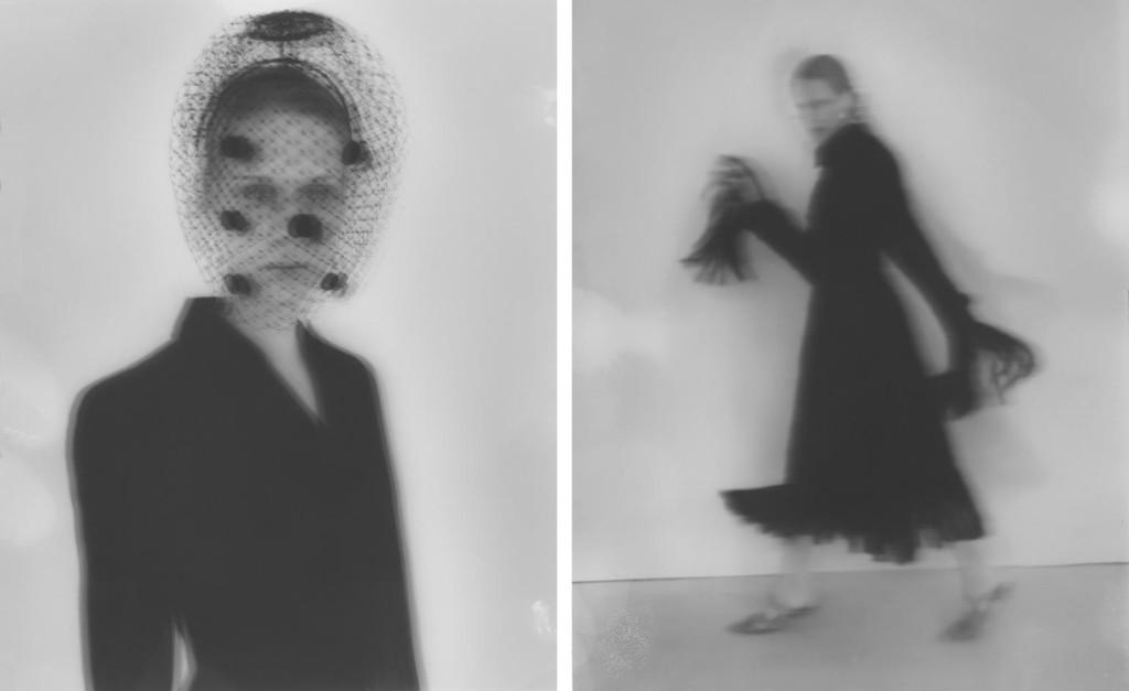 Baud Postma photographs Pre-Fall's fabulous fashion via Zoom
