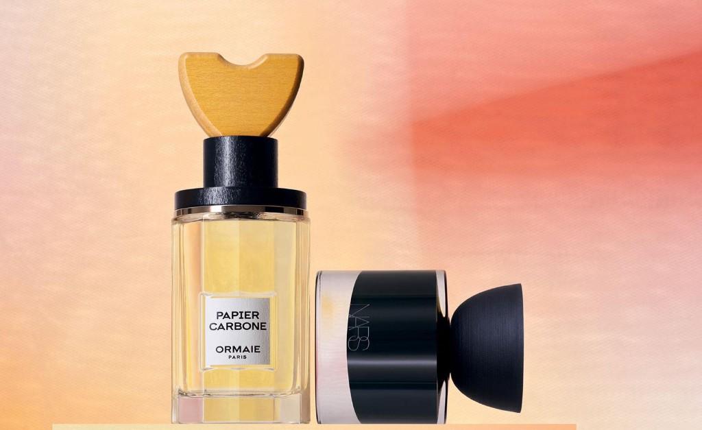 Elegantly bottled perfumes hitting the right notes