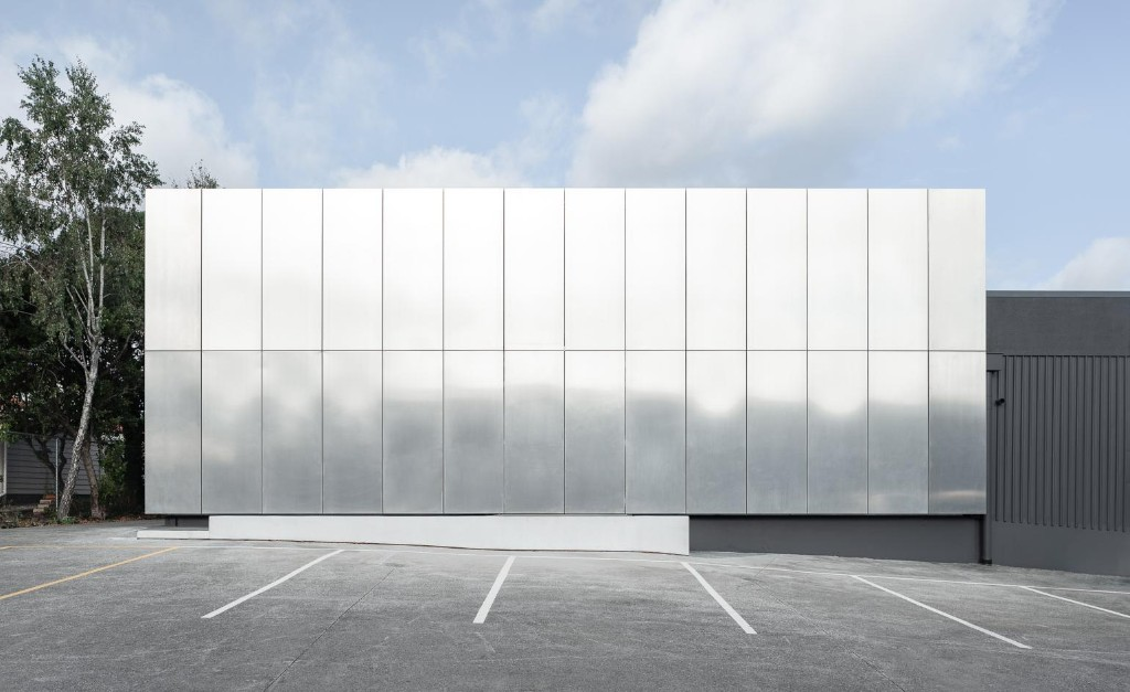 Architects Directory Alumni: Fabric Warehouse 2.0 by Fearon Hay