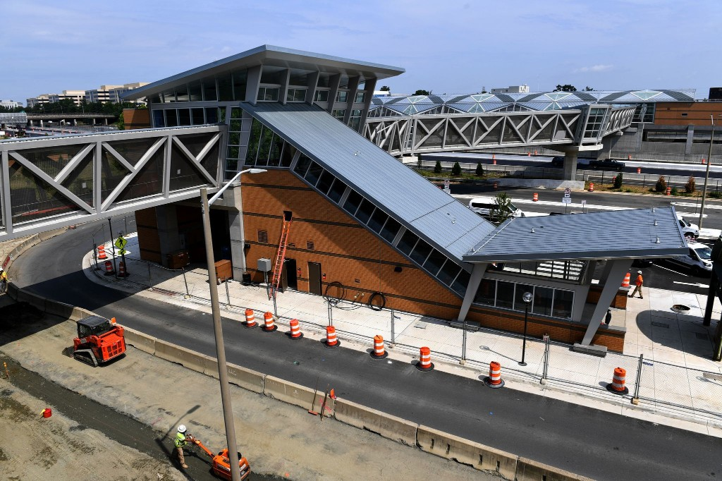 New, potentially 'significant safety concern' identified with second phase of Silver Line