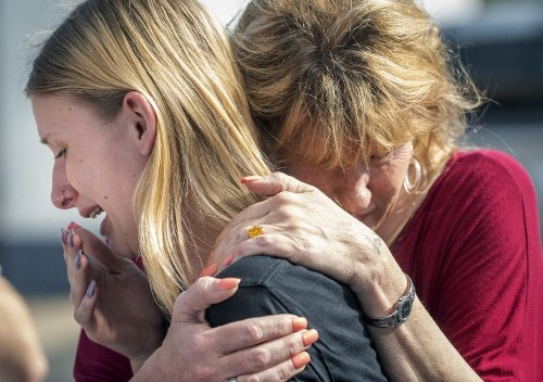 Europeans had school shootings, too. Then they did something about it.