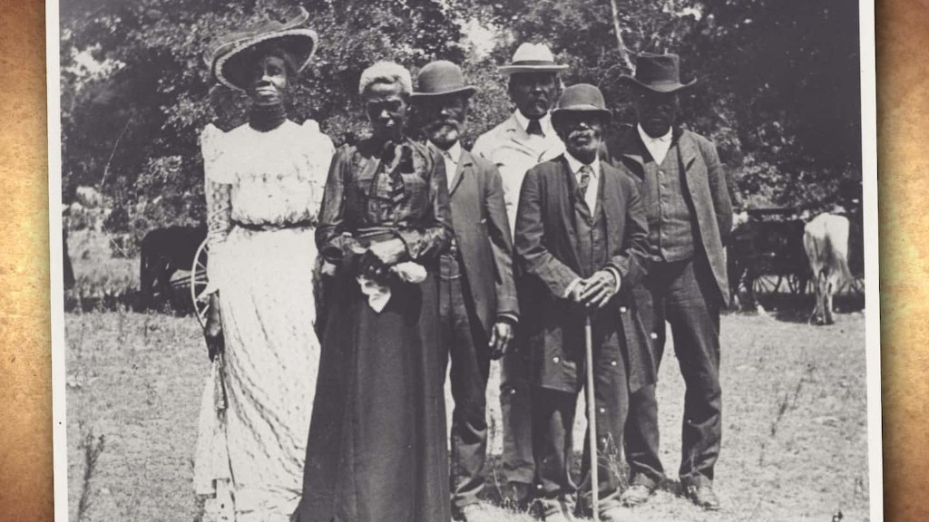 Juneteenth celebrates 'a moment of indescribable joy': Slavery's end in Texas